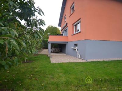 Maison Fraize 6 pièces 127 m2