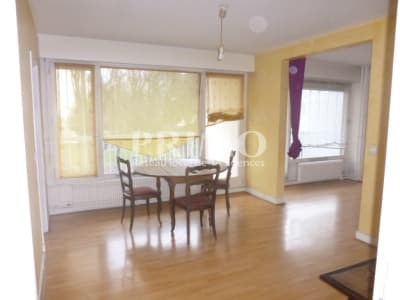 Appartement Antony- 2 pièce(s) 43.38 m2