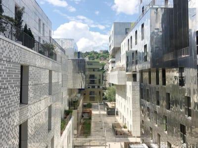 Lyon 02 - 4 pièce(s) - 96.26 m2 - 5ème étage