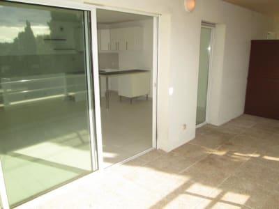 Sete - 3 pièce(s) - 63 m2