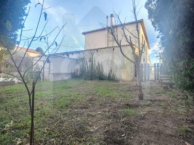 T4 avec jardin, terrasse et garage + Studio avec terrasse