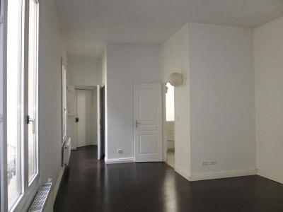 Appartement Paris - 3 pièce(s) - 52.69 m2