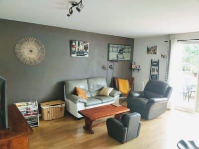Élancourt - 3 pièce(s) - 72 m2
