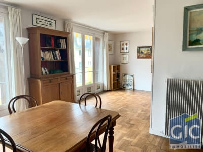 Appartement Caen 4 pièce(s)