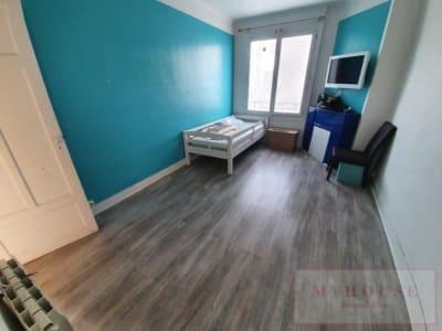 Bagneux - 2 pièce(s) - 36 m2 - 1er étage