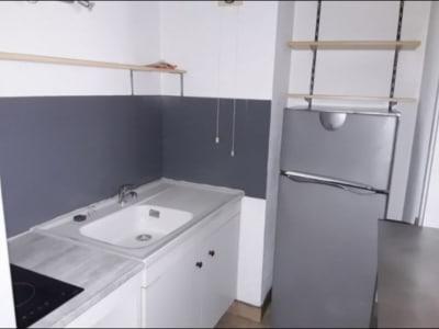 Appartement Villefranche - 1 pièce(s) - 24.34 m2