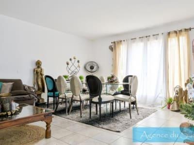 La Bouilladisse - 8 pièce(s) - 165 m2