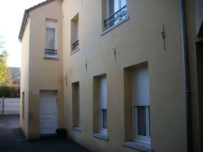 AIRE appartement rdc