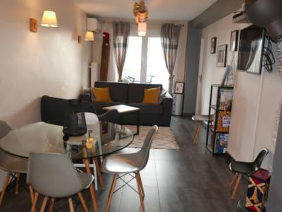 Appartement 4 Pièces - Quartier des fins