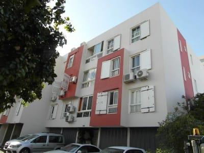 St Denis - 4 pièce(s) - 88.12 m2