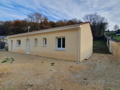 Champcevinel - 4 pièce(s) - 110 m2