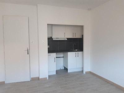 Appartement rénové Marseille - 1 pièce(s) - 17.55 m2