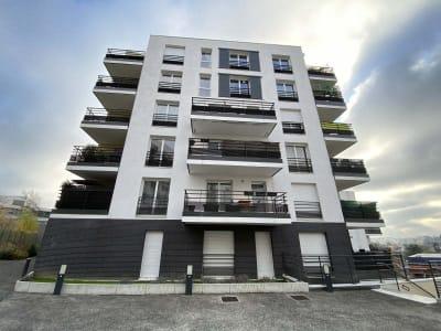 Bagneux - 1 pièce(s) - 27 m2 - 1er étage
