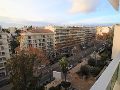 Appartement 2 pièces 60 m² à Cannes
