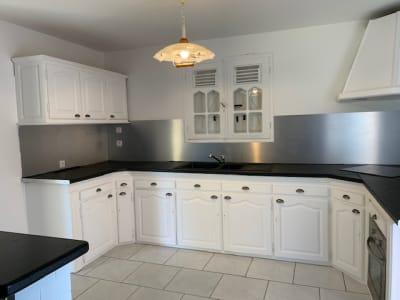 Maison Capesterre Belle Eau 5 pièce(s) 120 m2