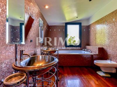 Maison Bourg La Reine 7 pièce(s) 265 m2
