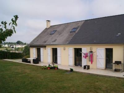 Vente maison / villa ST PIERRE DU REGARD