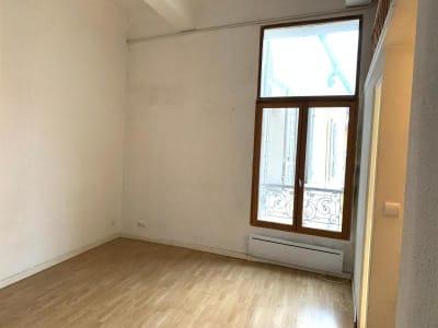 Appartement Aix En Provence - 1 pièce(s) - 22.71 m2