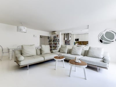 Appartement Neuilly Sur Seine 5 pièce(s) 136 m2