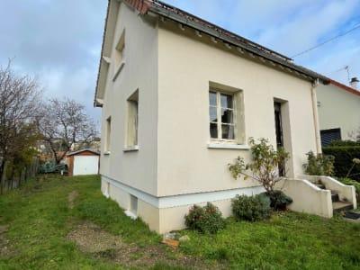 Maison Bezons 3 pièces - 65 m2