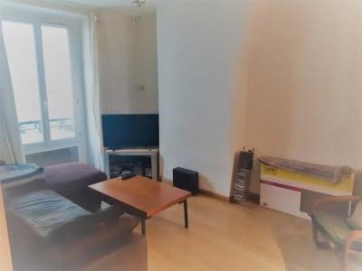 Paris 19 - 2 pièce(s) - 29.5 m2 - 2ème étage