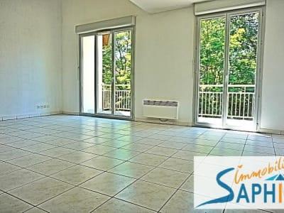 Muret - 3 pièce(s) - 67.72 m2 - 2ème étage