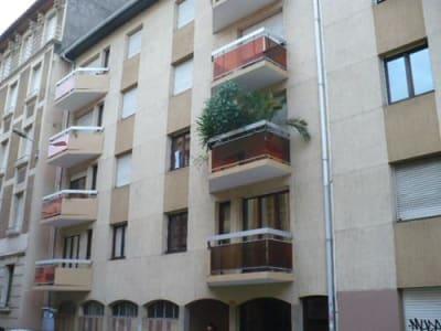 Appartement Grenoble - 2 pièce(s) - 40.25 m2