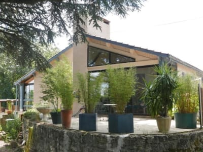 Saint Mezard - 5 pièce(s) - 139 m2