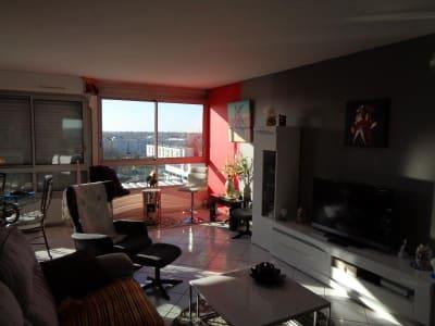 Niort - 3 pièce(s) - 72 m2 - 5ème étage