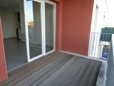 Niort - 2 pièce(s) - 36 m2 - 3ème étage