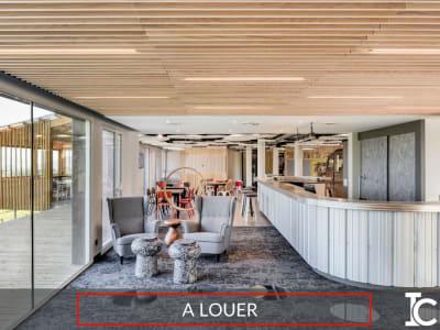 BUREAUX LA MURETTE - 190.76 m2