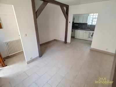 A louer - Appartement Dammarie Les Lys 2 pièces 43.78 m2