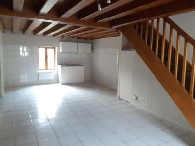 Appartement ancien Villefranche Sur Saone - 2 pièce(s) - 56.14 m