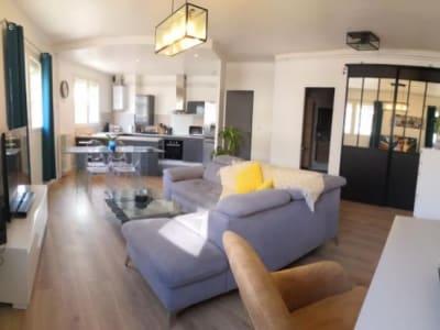 Toulon - 3 pièce(s) - 84 m2 - 4ème étage