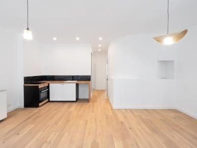 Appartement Marseille 3 pièce(s) 56 m2