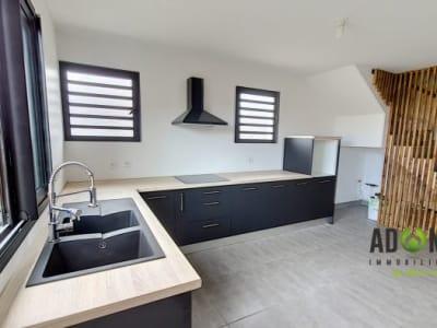 Piton St Leu - 4 pièce(s) - 107 m2