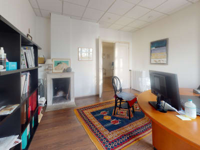 Appartement Caen - Hyper Centre