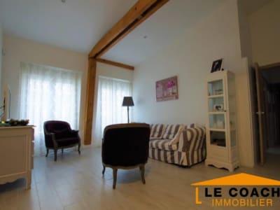 Villemomble - 3 pièce(s) - 44.9 m2 - 2ème étage