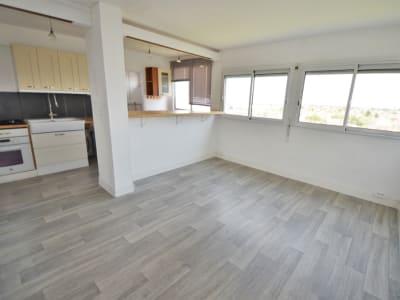 A VENDRE - CARRIÈRES-SUR-SEINE - appartement 3 pièces - 10 min.