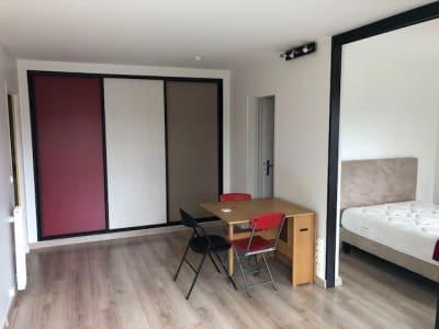 Appartement Courbevoie 2 pièce(s) 39 m2