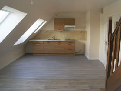 Appartement duplex 2 chambres + 1 bureau
