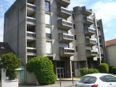 Appartement Grenoble - 1 pièce(s) - 25.4 m2