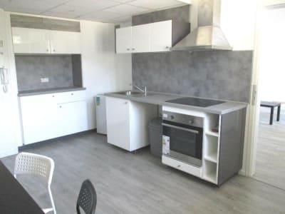 Appartement Grenoble - 1 pièce(s) - 38.32 m2