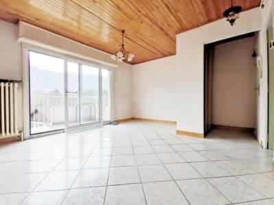Scionzier - 2 pièce(s) - 56.18 m2 - 3ème étage