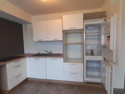 Appartement neuf Dijon - 2 pièce(s) - 44.0 m2