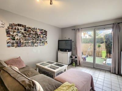 Appartement Epagny Metz Tessy 2 pièce(s) 48.89 m2