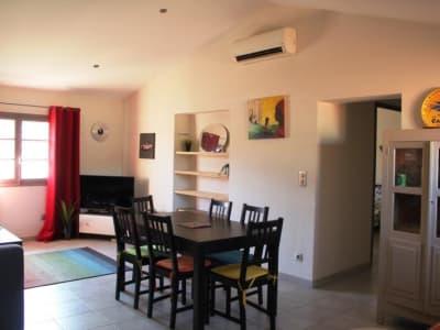 APPARTEMENT VILLENEUVE LES AVIGNON - 3 pièce(s) - 70 m2