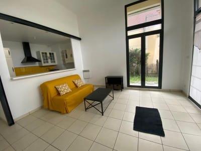 Beaumont Sur Oise - 2 pièce(s) - 42.75 m2