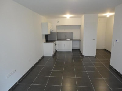 Appartement neuf Gieres - 2 pièce(s) - 44.54 m2