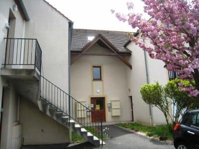 F2 39 m² CERGY VILLAGE - 2 pièce(s) - 39 m2